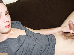 Masturbating It With Aiden Jason - Aiden Jason