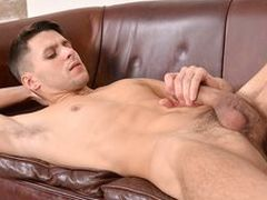 Fabulous plus highly fit, Dmitry is a Russian cutie we all want to watch more of